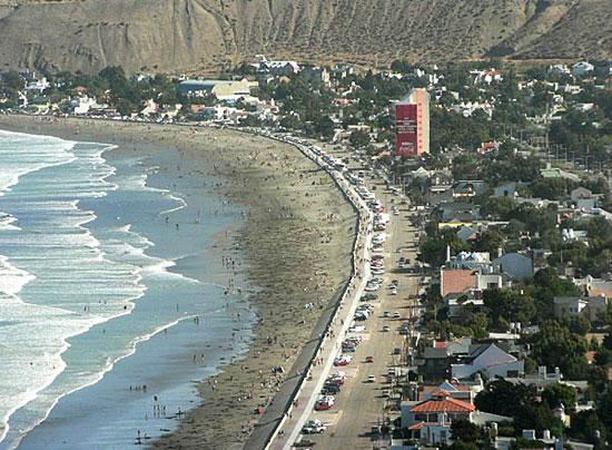 Cuáles son las obligaciones de quienes regresa a Chubut