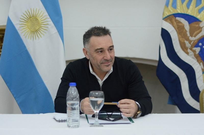 Leonardo Álvarez.