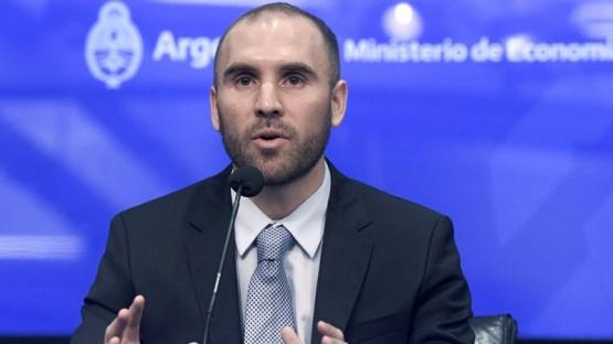 Argentina formalizó decisión de no pagar vencimientos de hoy