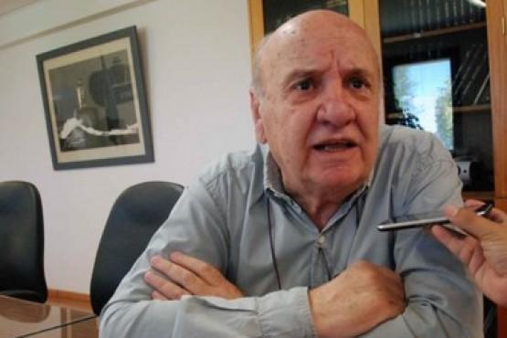 Sala renunció como administrador portuario de Puerto Madryn