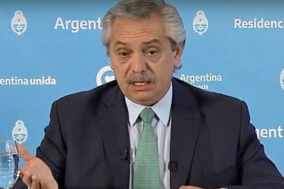 Alberto recibe en Olivos a expertos de salud para la cuarta fase de la cuarentena