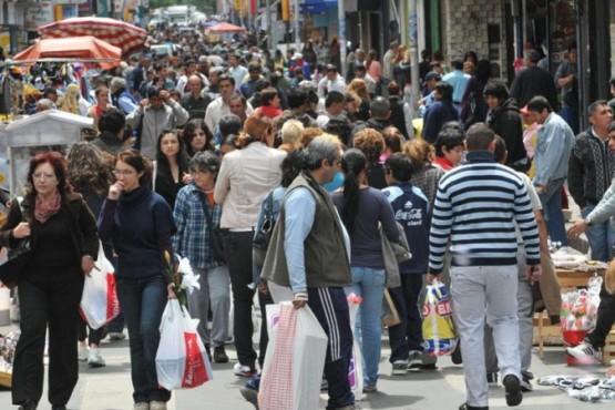 La Argentina alcanzaría el 45% de pobreza por la cuarentena