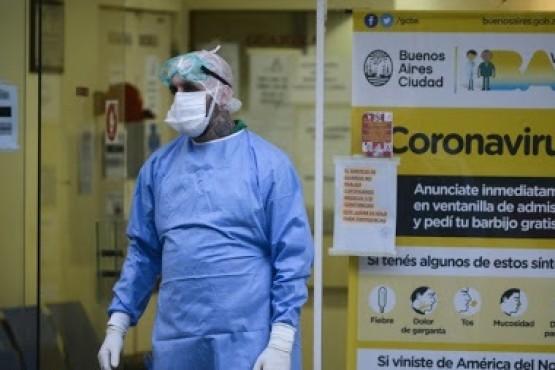 Se confirmó una muerte mas y ya son 160 las víctimas fatales en Argentina