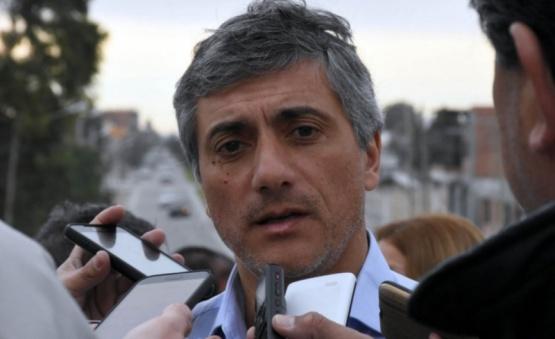 Enrique Calvo será el responsable de la Administración Porturia de Madryn
