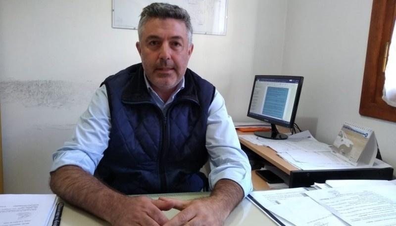 Alejandro Wengier, presidente del HCD