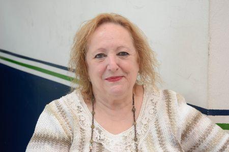 María Inés Muniz