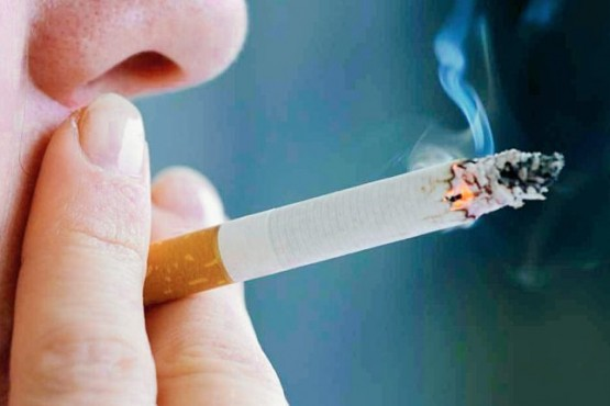 Nicotina (Imagen ilustrativa)