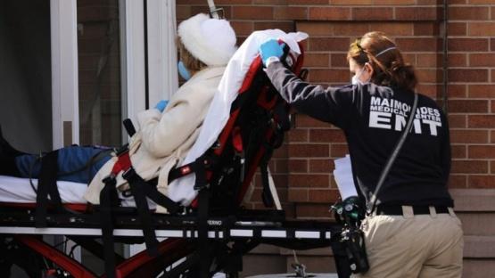 EE.UU: Más de 3.000 muertos en geriátricos