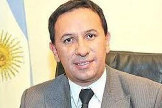 """Maderna: """"Evaluamos implementar circulación por DNI"""