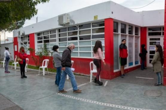 El municipio destacó la adaptación de los contribuyentes a las exigencias sanitarias