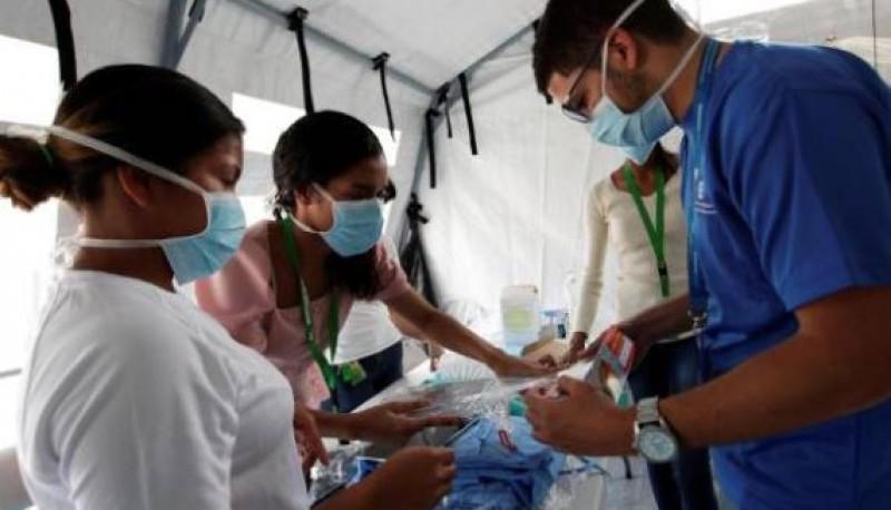 Murió un médico al que le negaron dos veces el test de coronavirus