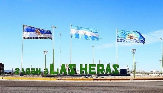 El descargo del Comisario de Las Heras por el conflicto con Carambia