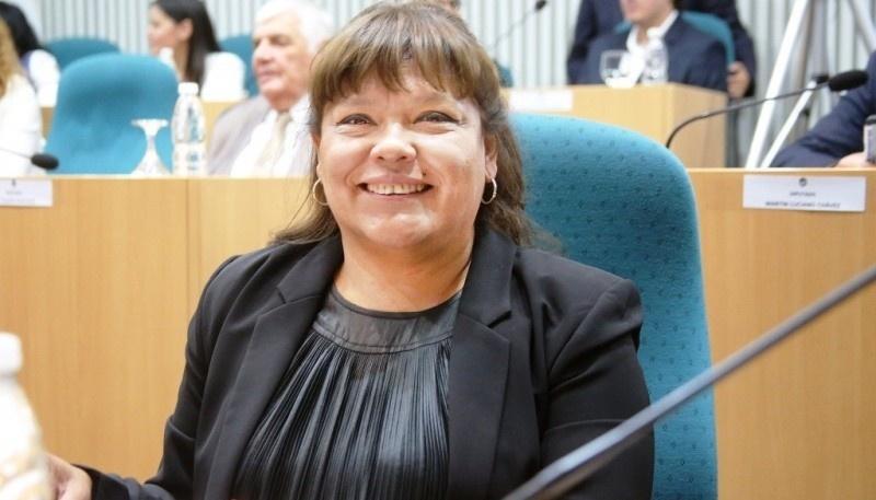 Liliana Toro (Frente de Todos), busca declarar la Emergencia a Hidrocarburífera.