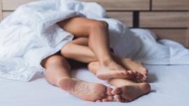 El Coronavirus no se trasmite por vía sexual