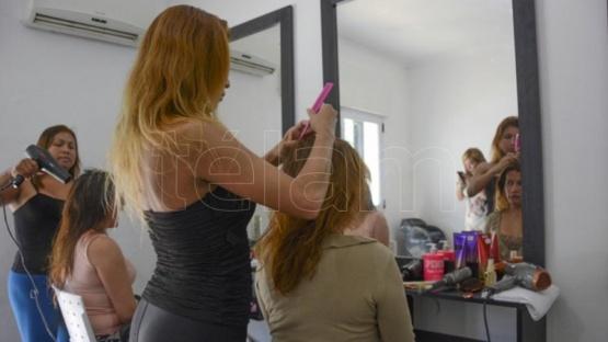 En Jujuy, reabrieron las peluquerías y los centros de belleza y estéticas