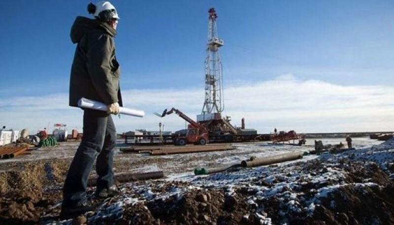 En la Cuenca Austral hay supremacía de operarios de producción que de exploración.
