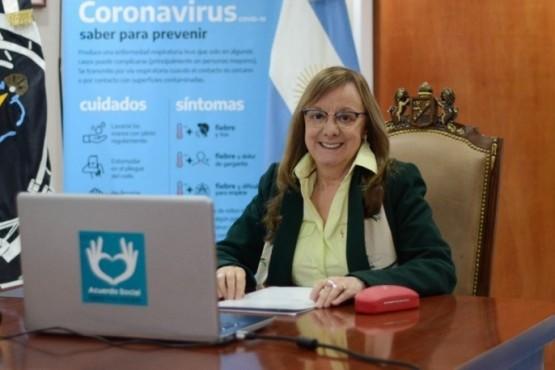 Provincia analiza la implementación de nuevas medidas anunciadas por Nación