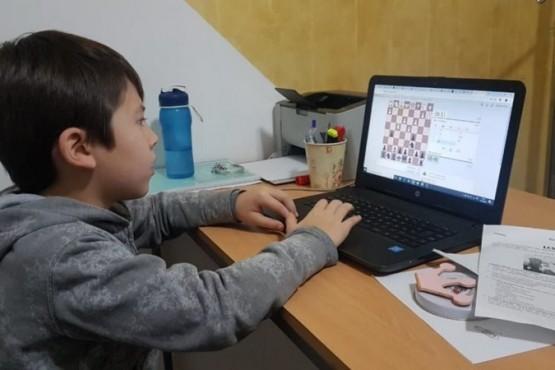El ajedrez tiene nueva competencia.