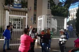 Varados en Comodoro pidieron ayuda al Municipio para mantenerse en la ciudad