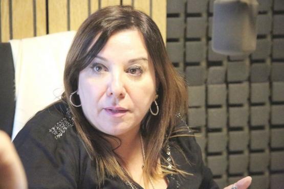 María Cecilia Velázquez.