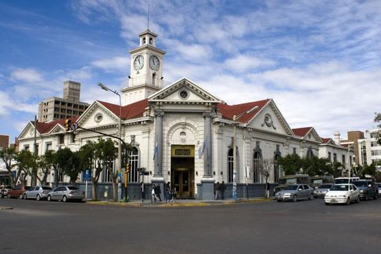 Municipio evacuó a dos familias durante el temporal de lluvia