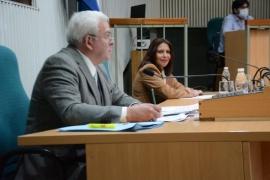 Diputados realizaron la segunda sesión extraordinaria