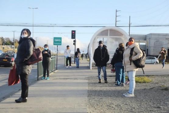 El 60 por ciento de personas contagiadas de COVID19 en Magallanes se recuperaron