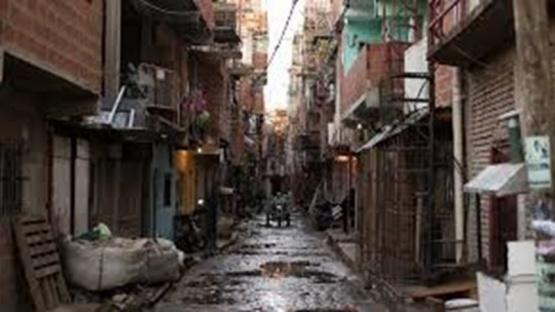 Se confirmaron 11 casos de coronavirus en el Barrio 31