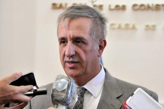 """Antonena: """"Estamos en consonancia directa con la reestructuración de la deuda de Nación"""""""