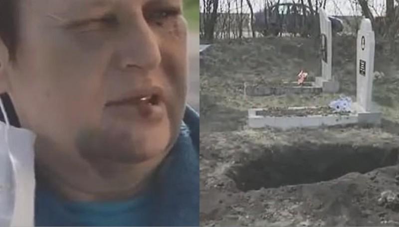 La torturaron y obligaron a cavar su propia tumba: logró escapar y denunció a los atacantes