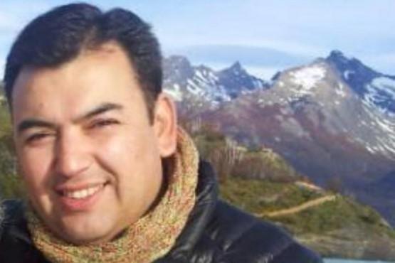 Buscan desesperadamente a Raúl Antonio Cárdenas
