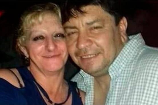 Murió de un infarto el hombre que tras salir de la cárcel mató a su ex mujer y en la huida chocó