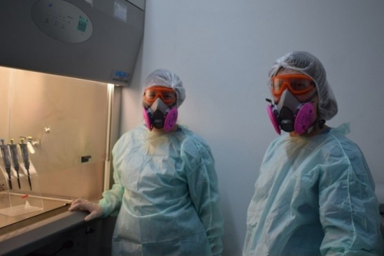 La Universidad que comenzó a realizar test para detectar coronavirus