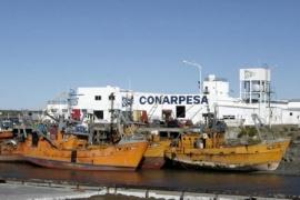 La empresa Conarpesa ante un nuevo impuesto anclará en Santa Cruz
