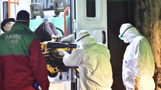 Ya son 5 los muertos por el brote de coronavirus en el geriátrico