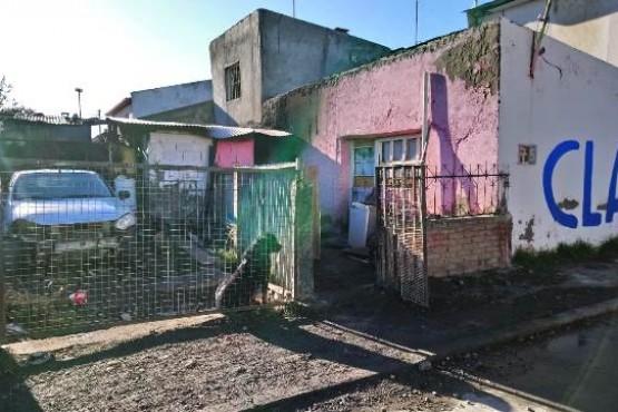 Las viviendas afectadas (C.R.)