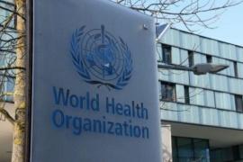 La OMS advierte nuevas oleadas de contagio de coronavirus