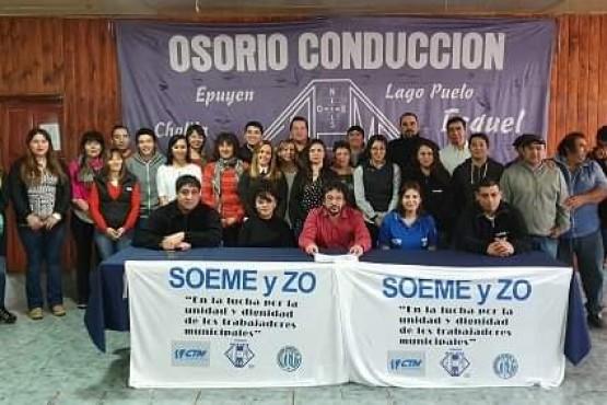 SOEMEyZO pide mayor esfuerzo y compromiso de la clase política municipal