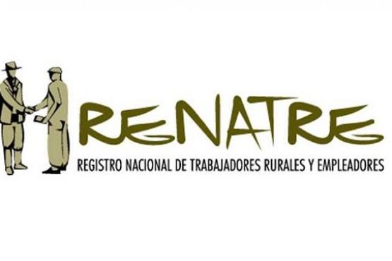 El Renatre extiende la atención remota hasta el 10 de mayo