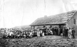 Una pregunta que cambió la historia de la Patagonia para siempre