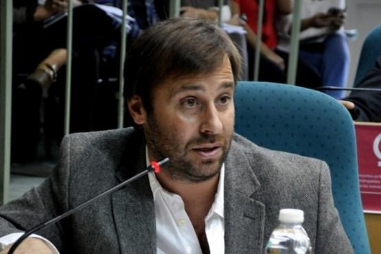 Daniel Roquel presentó un proyecto para evitar que se liberen presos por el coronavirus