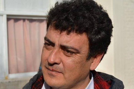 Gustavo Gonzalez (foto archivo)