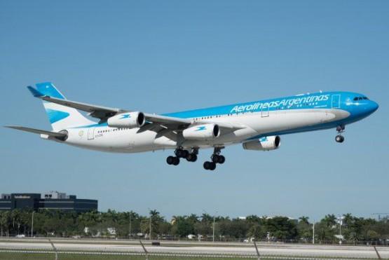 Anunciaron cuatro nuevos vuelos para repatriar argentinos varados