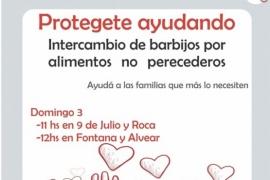 """Romeno: """"Nos protegemos ayudando"""""""