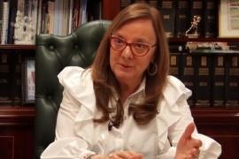 """Alicia: """"La evolución epidemiológica determinará cuándo sumaremos nuevas actividades"""""""