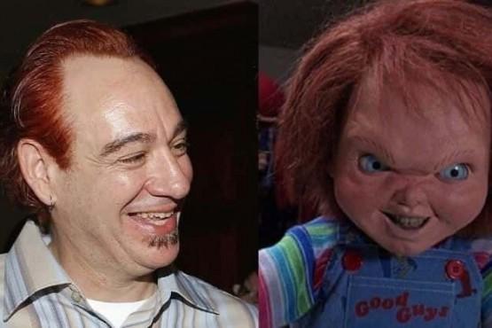 Se quitó la vida John Lafia, el creador de Chucky