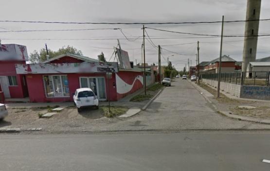 Sujeto abrió fuego contra casa de una familia
