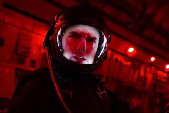 Tom Cruise quiere filmar una película en el espacio exterior y cuenta con el apoyo de la NASA