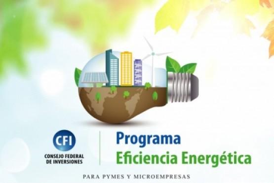 Se entregaron los primeros 30 diagnósticos del Programa de Eficiencia Energética
