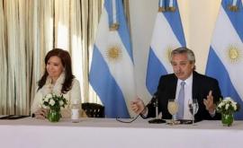 Alberto Fernández define con Cristina Kirchner la nueva etapa de la cuarentena